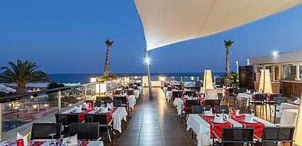 Otium Hotel Seven Seas Yeme / İçme