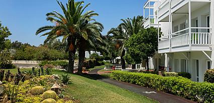 Otium Hotel Seven Seas Genel Görünüm