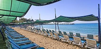 Otium Özkaymak Select Havuz / Deniz