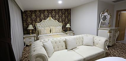 Ottoman Hotel Sakarya Oda