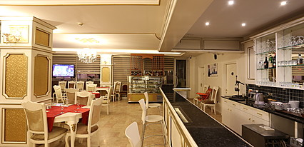 Ottoman Hotel Sakarya Yeme / İçme