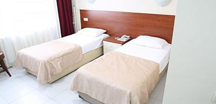 Oylat Kaplicalari Asiyan Otel Oda