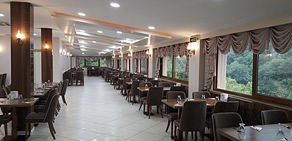 Oylat Kaplicalari Caglayan Hotel Yeme / İçme