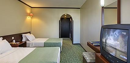 Özkaymak Marina Hotel Oda