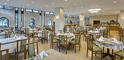 Özkaymak Marina Hotel Yeme / İçme