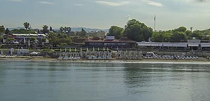 Ozlem Garden Hotel Havuz / Deniz