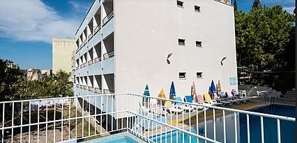 Pak Hotel Kusadasi Genel Görünüm
