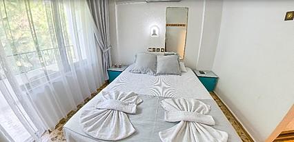 Pak Hotel Kusadasi Oda