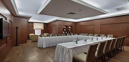 Palan Hotel Genel Görünüm