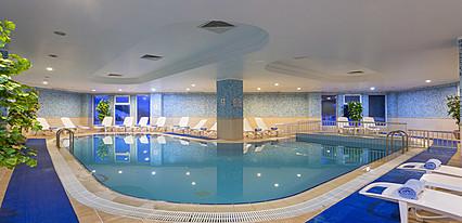 Palan Hotel Havuz / Deniz
