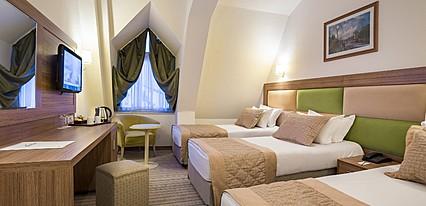 Palan Hotel Oda