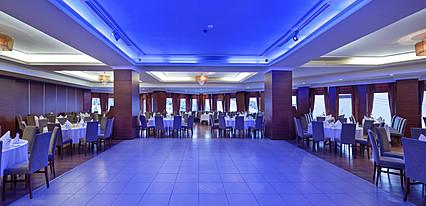 Palan Hotel Yeme / İçme