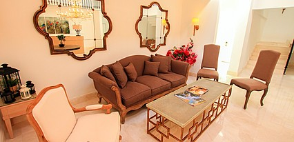 Palm Bay Beach Hotel Genel Görünüm