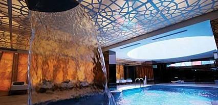 Palmalife Bodrum Resort & Spa Havuz / Deniz