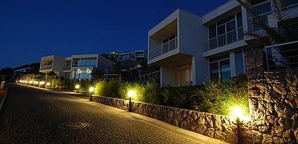 Palmalife Bodrum Resort & Spa Genel Görünüm
