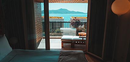Palmalife Bodrum Resort & Spa Oda