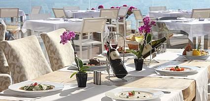 Palmalife Bodrum Resort & Spa Yeme / İçme