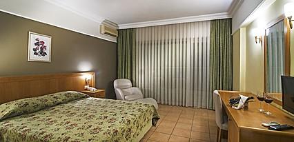 Palmin Hotel Oda