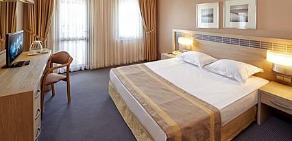 Pam Termal Hotel Oda