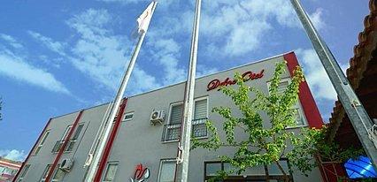 Pamukcu Sedefne Termal Otel & Spa Genel Görünüm