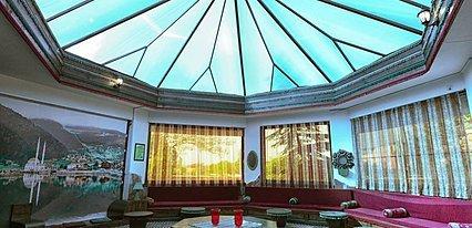 Pamukcu Sedefne Termal Otel & Spa Havuz / Deniz
