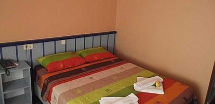 Pamukkale Hotel Didim Oda