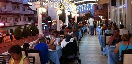 Pamukkale Hotel Didim Yeme / İçme