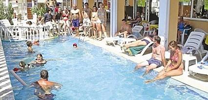 Pamukkale Hotel Didim Havuz / Deniz