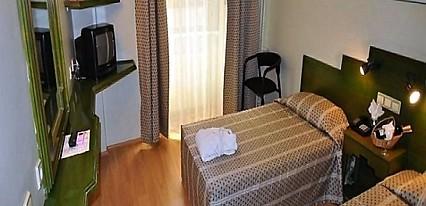 Pamuksu Hotel Oda