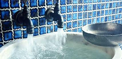 Patalya Thermal Resort Hotel Genel Görünüm