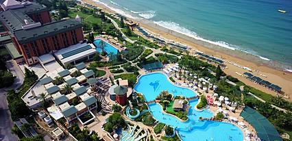 Pegasos Resort Hotel Genel Görünüm