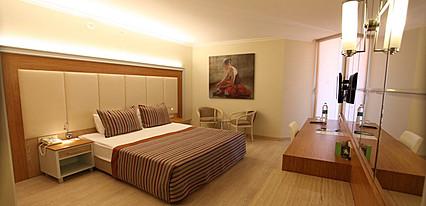 Pegasos Resort Hotel Oda