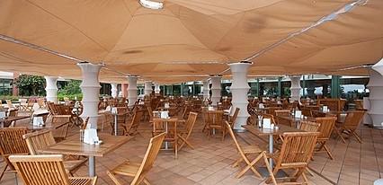 Pegasos Resort Hotel Yeme / İçme