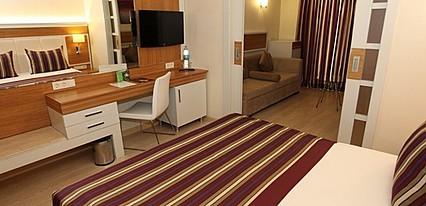 Pegasos Royal Hotel Oda