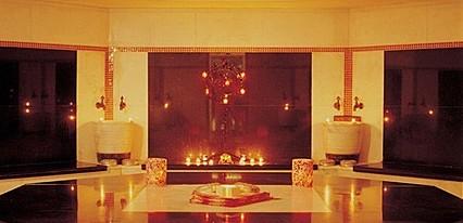 Pegasos Royal Hotel Genel Görünüm