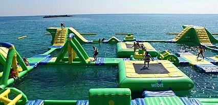 Pegasos Royal Hotel Havuz / Deniz