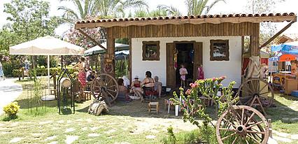 Pemar Beach Resort Hotel Genel Görünüm