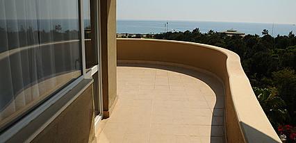 Pemar Beach Resort Hotel Oda