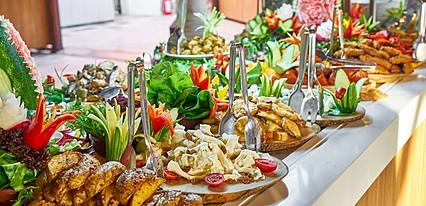 Perili Bay Resort Yeme / İçme