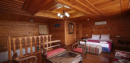 Perili Bay Resort Oda