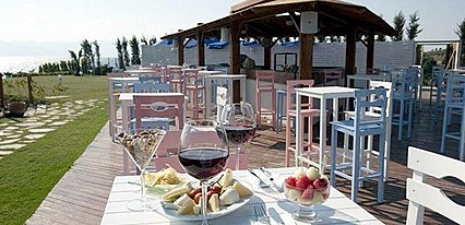 Piril Hotel Thermal Beauty Spa Yeme / İçme