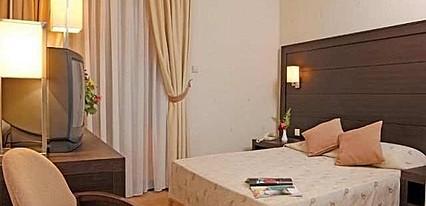 Piril Hotel Thermal Beauty Spa Oda