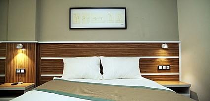 Pırlanta Butik Otel Oda