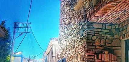 Pırlanta Butik Otel Genel Görünüm