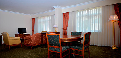 Polat Erzurum Resort Oda