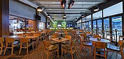 Polat Erzurum Resort Yeme / İçme