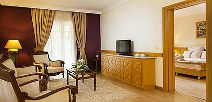 Polat Thermal Hotel Oda