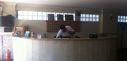 Ponz Hotel Kusadasi Genel Görünüm