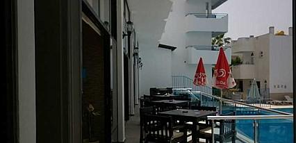 Ponz Hotel Kusadasi Yeme / İçme