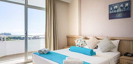 Ponz Hotel Kusadasi Oda